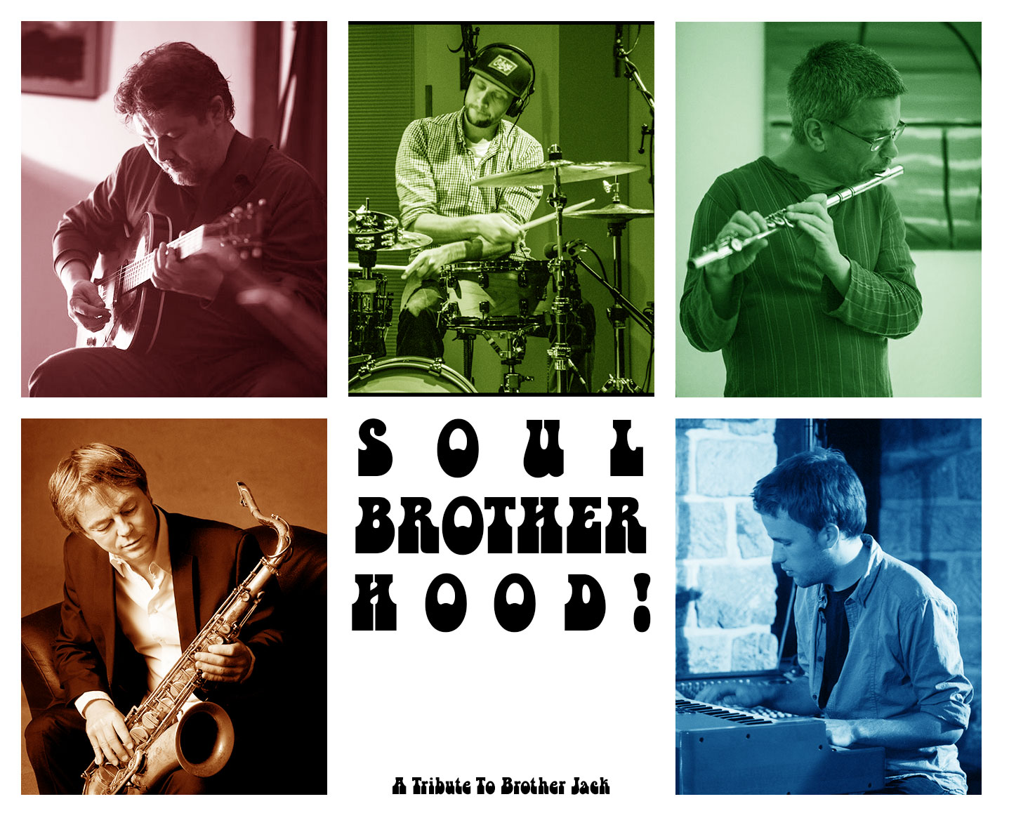 Soul Brotherhood